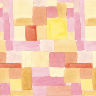 Patchwork Watercolor