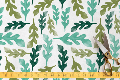 Foliage Fabric