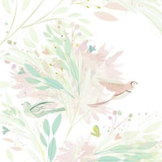 Delicate Garden