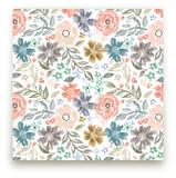 English Garden Fabric
