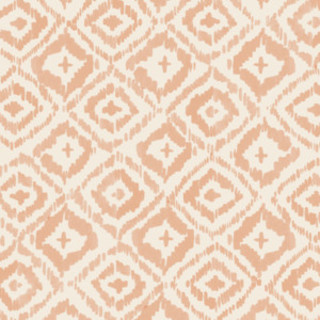 Painterly Ikat