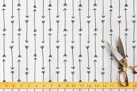 Arrowhead Fabric