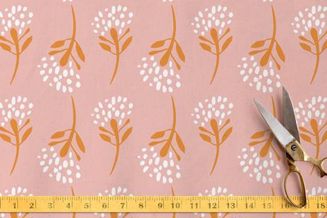 Pleasantry Fabric