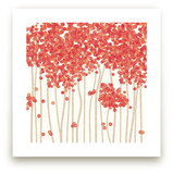 Nature's Confetti Art Prints