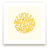 Forever Sunshine Art Prints