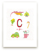 C is For..