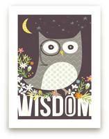 Wisdom Art Prints