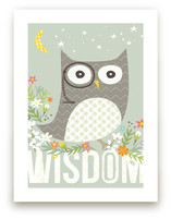 Wisdom Art Prints