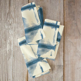 Shibori Diamonds