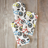 Bike Ride by Kim Sabel