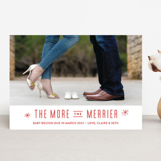 The More, the Merrier Pregnancy Announcements