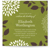 Everything Green Party Invitations