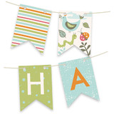 Park Party Bunting Banners