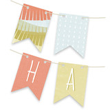 Delight Bunting Banners