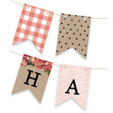 The Porch Bunting Banners