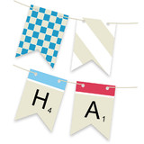 Spellbound Bunting Banners