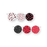 Playing Cards Circle Garlands