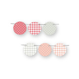 Pajama Circle Garlands