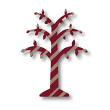 Patriot Wishing Tree Centerpieces