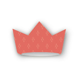 Kite Party Party Crowns