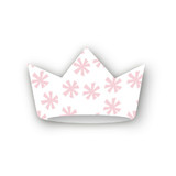 Sparkle Fête Party Crowns