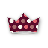 Sweet Cupcakes Party Crowns