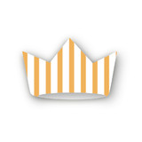 Zoo Menagerie Party Crowns