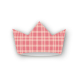 Pajama Party Crowns