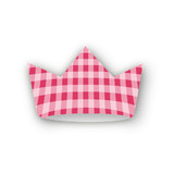 Watermelon Party Crowns