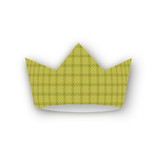 Gentleman Bear Party Crowns