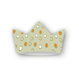 Jungle Jam Party Crowns