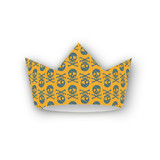 Pirate Party Party Crowns