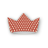 Paper Circus Party Crowns