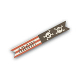 argh! Flag Stickers