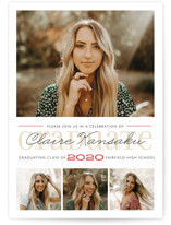 Long Road Graduation Announcements