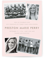 Memory Lane Graduation Announcements