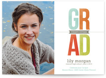 Twenty Thirteen Graduation Announcements