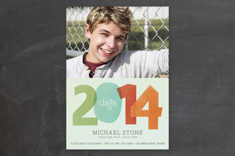 2013 Layers Graduation Announcements