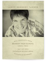 Terra Firma Graduation Announcements