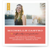 It's Official Graduation Announcements