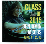 Grad Bop Graduation Announcements