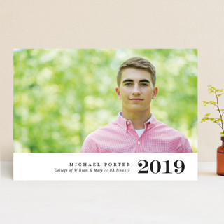 Virginia Beach Graduation Announcements