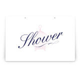 Pretty Thaumatrope Party Greeting Signs