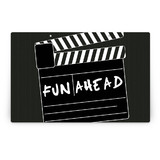 Movie Party Greeting Signs
