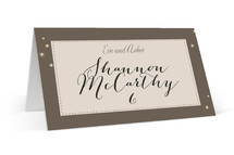 fireflies Place Cards