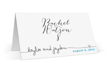 The Happy Couple Place Cards