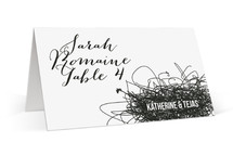 Lovenest Place Cards