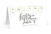 WILLOW TREE Place Cards