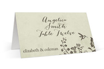Story Book Place Cards