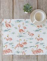 Flamingo Frenzy